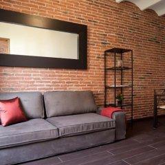 Апартаменты Sagrada Familia Apartments комната для гостей фото 3