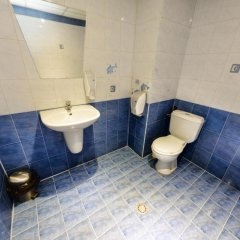 Hotel Afrodita ванная