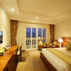 Nha Trang Palace Hotel 3* Улучшенный номер с различными типами кроватей фото 3