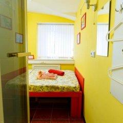 Хостел на Невском Номер категории Эконом с различными типами кроватей фото 20