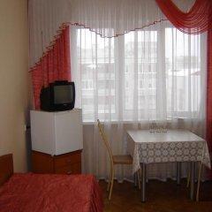 Отель Биц 3* Стандартный номер фото 6