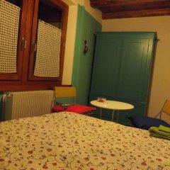Отель B&b Col del Vin Стандартный номер