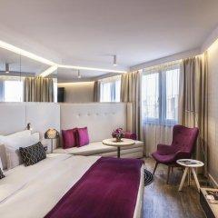 Radisson Blu Beke Hotel, Budapest 4* Номер Бизнес с различными типами кроватей фото 2