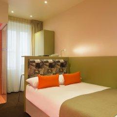 Отель Hôtel Palais De Chaillot 3* Стандартный номер с различными типами кроватей фото 3