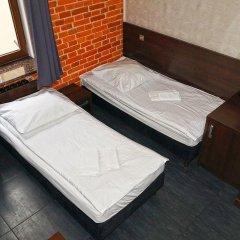 Отель Łódź 55 Студия с различными типами кроватей фото 9