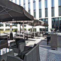 Leonardo Royal Hotel Munich Мюнхен бассейн