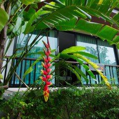 Отель Himaphan Boutique Resort Пхукет детские мероприятия