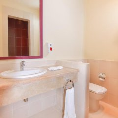 Отель Lemon & Soul Makadi Bay – Adults Only 4* Стандартный номер с различными типами кроватей фото 12