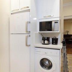 Отель Lir Residence Suites 3* Номер Комфорт с двуспальной кроватью фото 8
