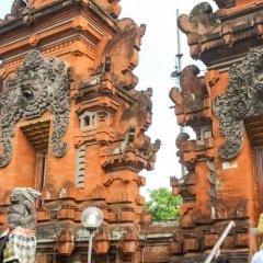 Отель Villa Om Bali развлечения