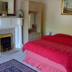 Parkview Hotel And Guest House 3* Стандартный номер с различными типами кроватей фото 2