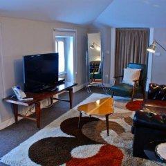 Отель Palacete Chafariz D'El Rei 5* Люкс повышенной комфортности с различными типами кроватей фото 5