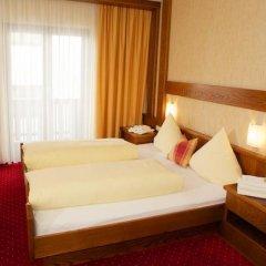 Отель Pension Elisabeth 3* Стандартный номер с двуспальной кроватью фото 6