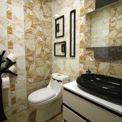 Отель Arch House Армения, Дилижан - отзывы, цены и фото номеров - забронировать отель Arch House онлайн ванная фото 2