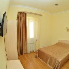 Отель Aragats 3* Стандартный номер разные типы кроватей фото 2