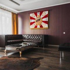 Гостиница Кутузов Номер Делюкс с различными типами кроватей фото 14