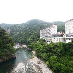 Отель New Ohruri Никко фото 7
