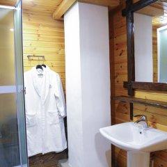 Актив-Отель Горки 4* Апартаменты разные типы кроватей фото 8