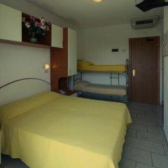 Hotel Luana 2* Стандартный номер с различными типами кроватей фото 4