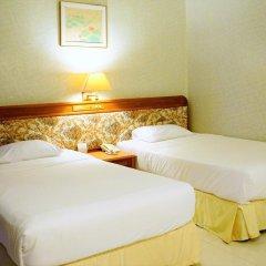 Отель Pattaya Park Beach Resort 4* Стандартный номер фото 6