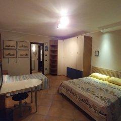 Отель Villa Trekko Стандартный номер фото 12