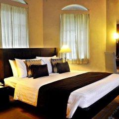Отель Glenross Plantation Villa 4* Люкс с различными типами кроватей фото 21