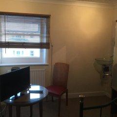 Regent Hotel комната для гостей фото 5