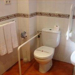 Hotel Quentar 2* Стандартный номер разные типы кроватей фото 11