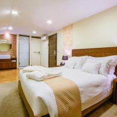 Hotel Borges Chiado 3* Стандартный номер с различными типами кроватей