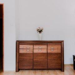 Апартаменты Elite Apartments – Gdansk Old Town Улучшенные апартаменты фото 19
