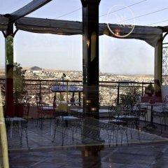 Отель Les Merinides Марокко, Фес - отзывы, цены и фото номеров - забронировать отель Les Merinides онлайн фото 4