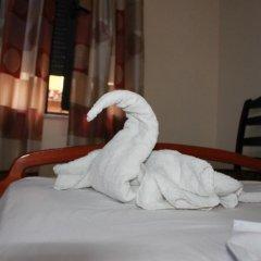 Отель Livia Албания, Тирана - отзывы, цены и фото номеров - забронировать отель Livia онлайн балкон
