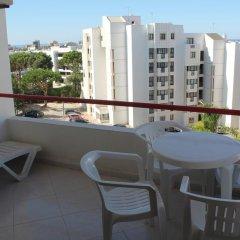 Отель Caroni Португалия, Виламура - отзывы, цены и фото номеров - забронировать отель Caroni онлайн балкон