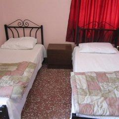 Roman Theater Hotel Стандартный номер с 2 отдельными кроватями (общая ванная комната) фото 3