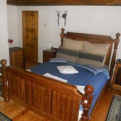 Отель Guest House James Болгария, Чепеларе - отзывы, цены и фото номеров - забронировать отель Guest House James онлайн комната для гостей фото 2