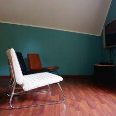 Отель Aparthotel Autosole Riga спа