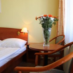 Hotel Krystal 3* Стандартный номер с различными типами кроватей фото 2