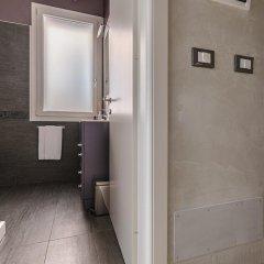 Отель Ca Del Tentor 3* Номер с общей ванной комнатой с различными типами кроватей (общая ванная комната) фото 2