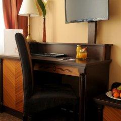 Residence Baron Hotel 4* Улучшенный номер с различными типами кроватей фото 11