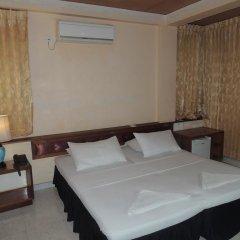 Отель Off Day Inn 3* Стандартный номер фото 8