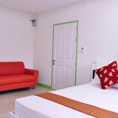 Отель Golden On-Nut 3* Улучшенный номер фото 9