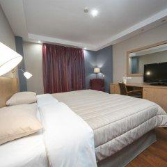 Athina Airport Hotel 3* Номер категории Эконом с различными типами кроватей