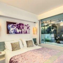 Boutique Hotel Luxe 4* Стандартный номер с различными типами кроватей фото 2