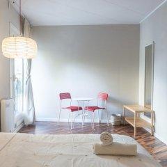 Отель Camino Bed and Breakfast Барселона комната для гостей