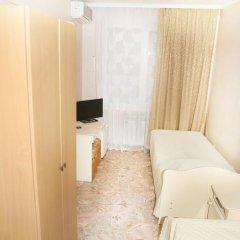 Гостевой Дом Натали Номер Комфорт с 2 отдельными кроватями фото 6