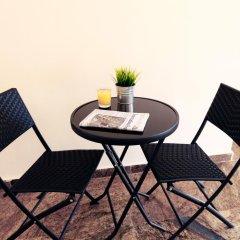 Nordic Residence Hotel Abuja 3* Номер Делюкс с различными типами кроватей фото 2