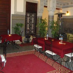Отель Riad Youssef Марокко, Фес - отзывы, цены и фото номеров - забронировать отель Riad Youssef онлайн питание
