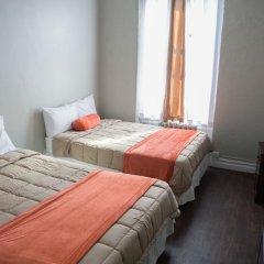 Отель Green Point YMCA Номер Делюкс с различными типами кроватей фото 3