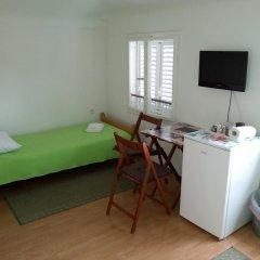 Отель Rooms Puljic удобства в номере фото 2