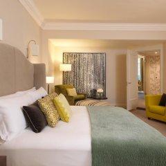 Rocco Forte Browns Hotel 5* Люкс с различными типами кроватей фото 3